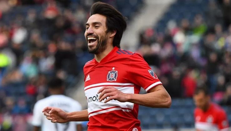 <h2>Beşiktaş'ta Adem Ljajic'in yerine Nico Gaitan</h2>