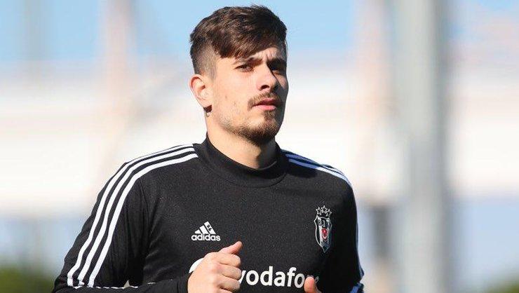 <h2>Beşiktaş'ta Dorukhan müjdesi! 7 ay sonra...</h2>