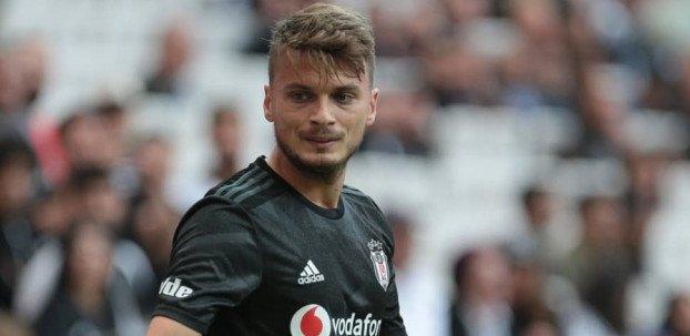 <h2>Beşiktaş'ta flaş Adem Ljajic gelişmesi</h2>