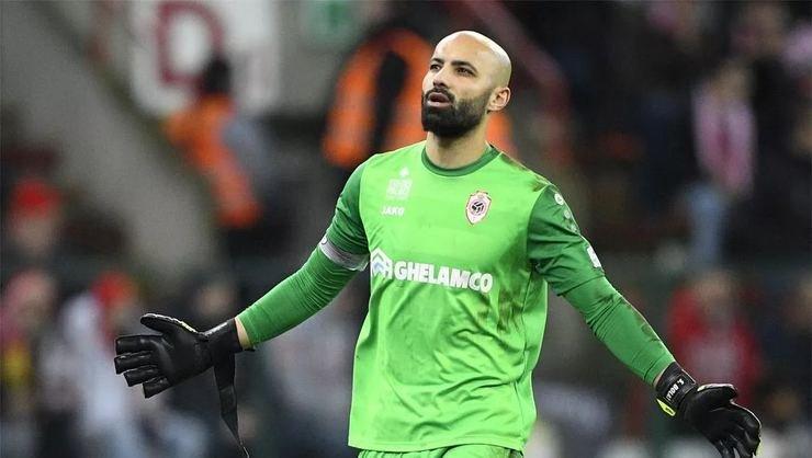 <h2>Beşiktaş'ta kaleye son hedef Sinan Bolat</h2>