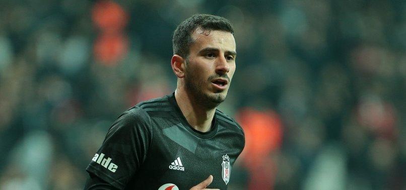 <h2>Beşiktaş'ta Oğuzhan Özyakup indirimi kabul etti! .</h2>