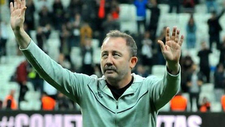 <h2>Beşiktaş'ta Sergen Yalçın kendi transfer listesini hazırlayacak!</h2>