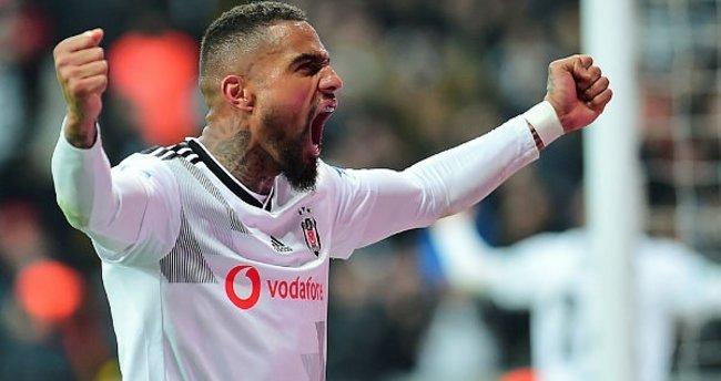 <h2>Beşiktaş'ta son dakika Kevin-Prince Boateng şoku</h2>