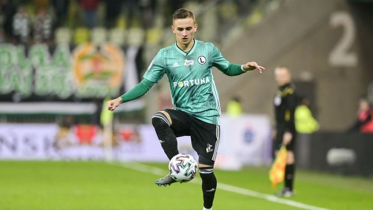 <h2>Beşiktaş'tan Michal Karbownik bombası!</h2>