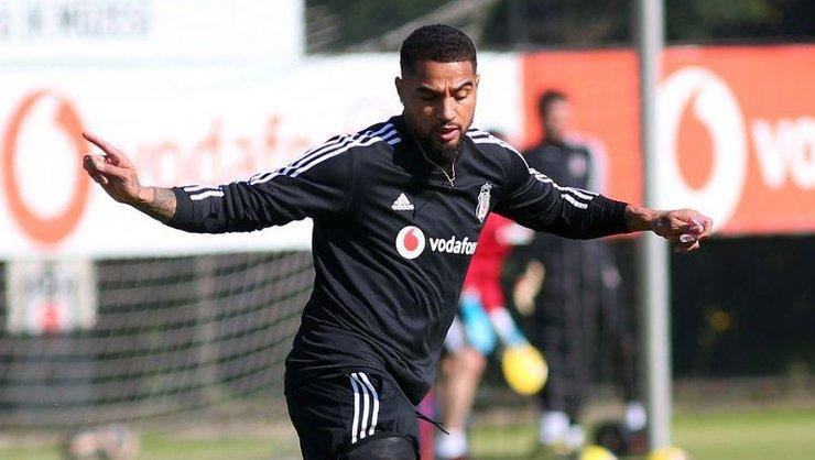 <h2>Boateng'in Beşiktaş'taki kaderi belli oluyor</h2>