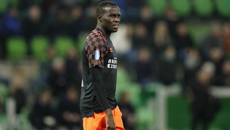 <h2>Bruma'nın menajerinden Galatasaray iddialarına cevap</h2>