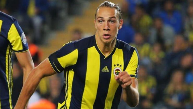 <h2>Çaykur Rize Fenerbahçe'den Frey'i transfer etmek istiyor</h2>