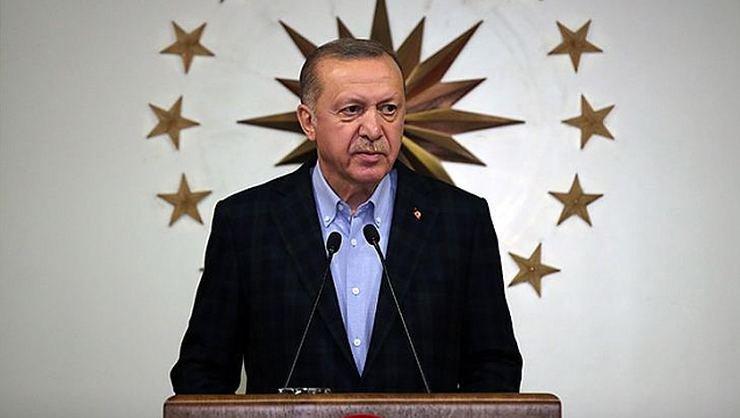 <h2>Cumhurbaşkanı Erdoğan'dan Beşiktaş ve Galatasaray başkanlarına telefon!</h2>
