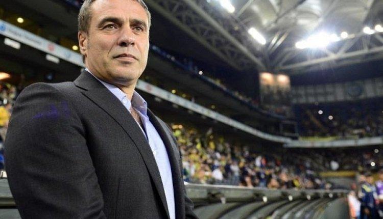 <h2>Ersun Yanal: Fenerbahçe'ye asla kırgın değilim</h2>