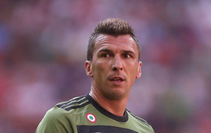 <h2>Fatih Terim istedi Mario Mandzukic harekatı başladı! Galatasaray bombayı patlatıyor</h2>