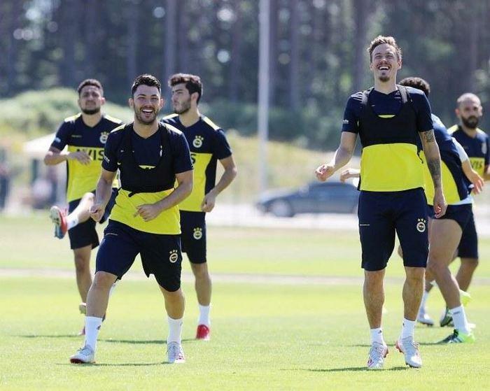 <h2>Fenerbahçe transfere başlıyor! Alex de Souza devreye girecek!</h2>