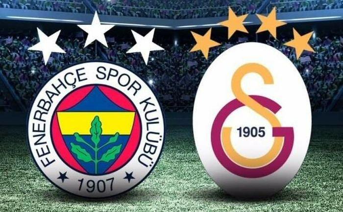 <h2>Fenerbahçe ve Galatasaray taraftarı sosyal medyayı ayağa kaldırdı</h2>