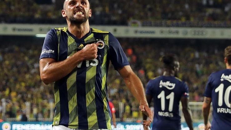 <h2>Fenerbahçe Vedat Muriç satışından rekor kıracak!</h2>