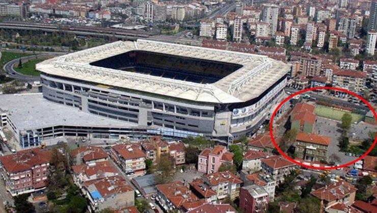 <h2>Fenerbahçe'de Ali Koç'un yeni gelir planı...</h2>