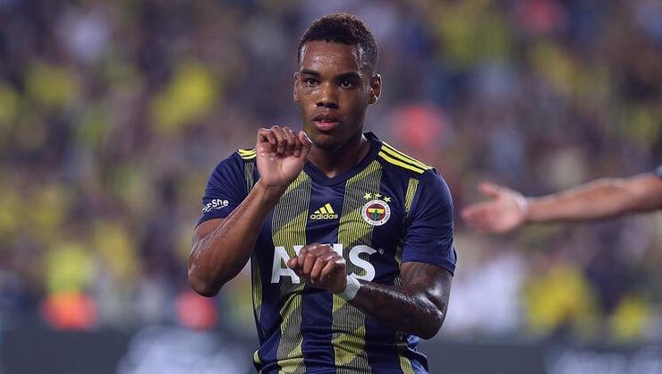 <h2>Fenerbahçe'de ayrılık: </h2>