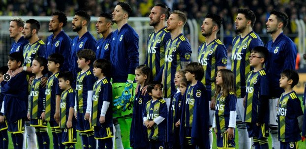<h2>Fenerbahçe'de Hasan Ali ve Tolga Ciğerci'ye yeni sözleşme</h2>