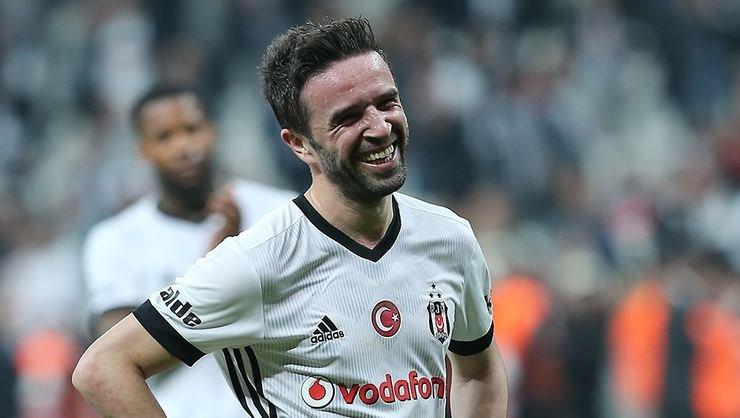 <h2>Fenerbahçe'de hedef Gökhan Gönül</h2>