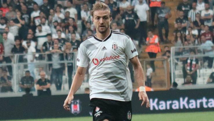 <h2>Fenerbahçe'de öncelik Caner Erkin!</h2>