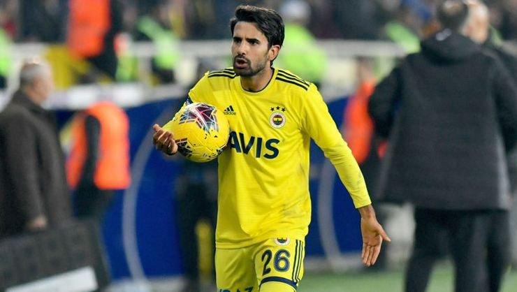 <h2>Fenerbahçe'de son dakika! Alper Potuk affedildi</h2>