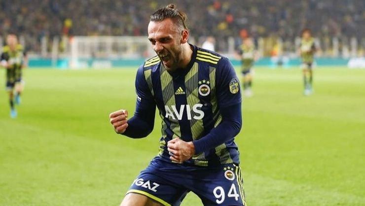 <h2>Fenerbahçe'den Muriç'in transferine şartlı onay verdi!</h2>