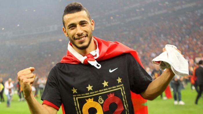 <h2>Galatasaray'a 37 milyonluk piyango! Transfer teklifi</h2>