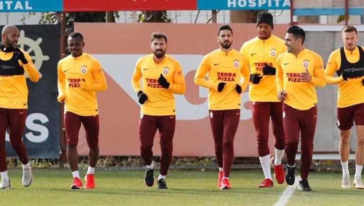 <h2>Galatasaray'a müjdeli haber! Anlaşma sağlandı</h2>
