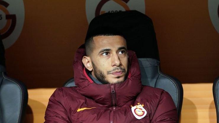 <h2>Galatasaray'da Belhanda kararı verildi! Takımdan ayrılıyor</h2>