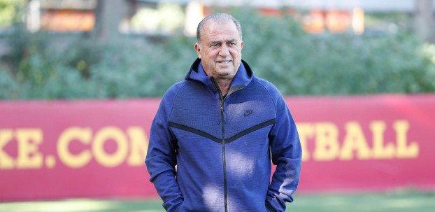 <h2>Galatasaray'da Fatih Terim rest çekti! Kimse ayrılmayacak…</h2>