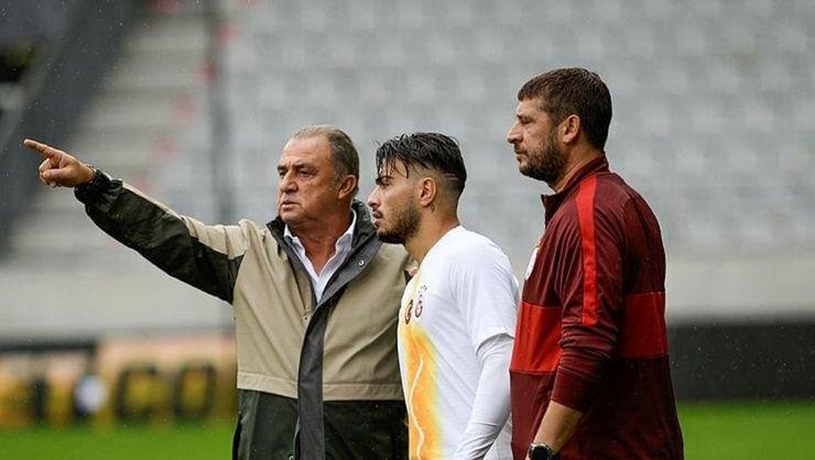 <h2>Galatasaray'da Fatih Terim'den Ali Yavuz Kol transferine veto!</h2>