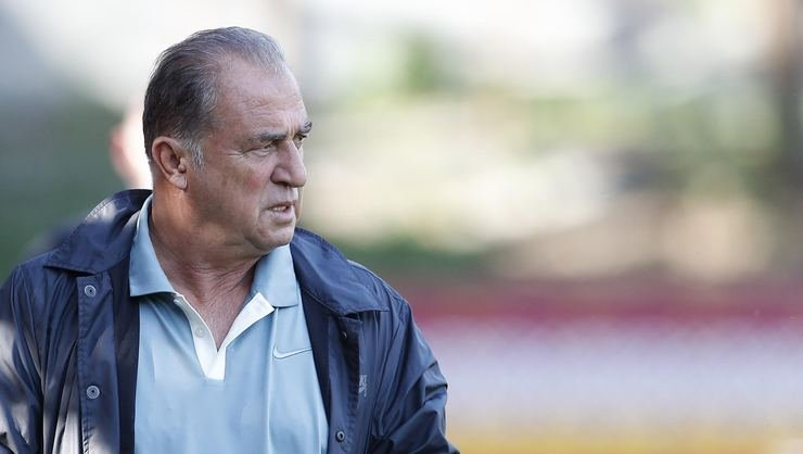 <h2>Galatasaray'da Fatih Terim'den örnek karar!</h2>