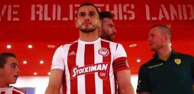 <h2>Galatasaray'da Fatih Terim'in Omar Elabdellaoui'yi veto etme nedeni</h2>