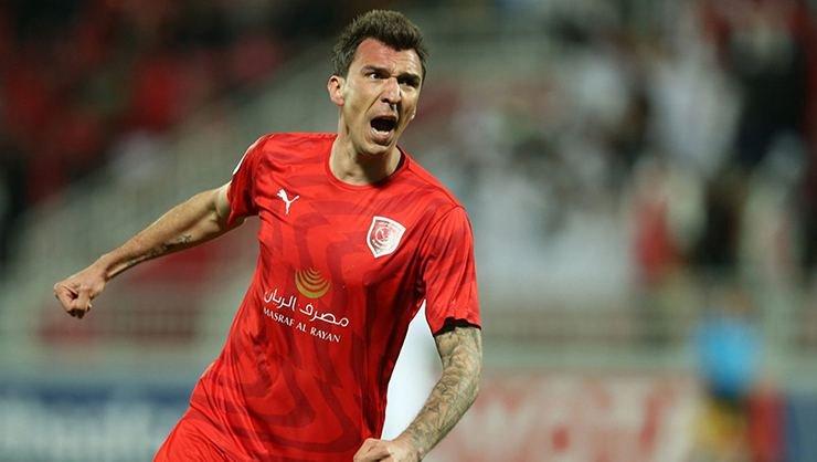 <h2>Galatasaray'da flaş transfer gelişmesi! Mandzukic - Belhanda takası</h2>
