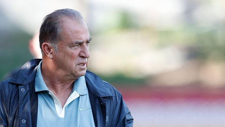 <h2>Galatasaray'da Florya'da 90 kişi için yeni plan</h2>