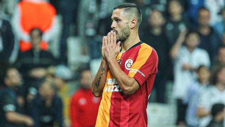 <h2>Galatasaray'da ilk ayrılık belli oldu! Duyurdular</h2>
