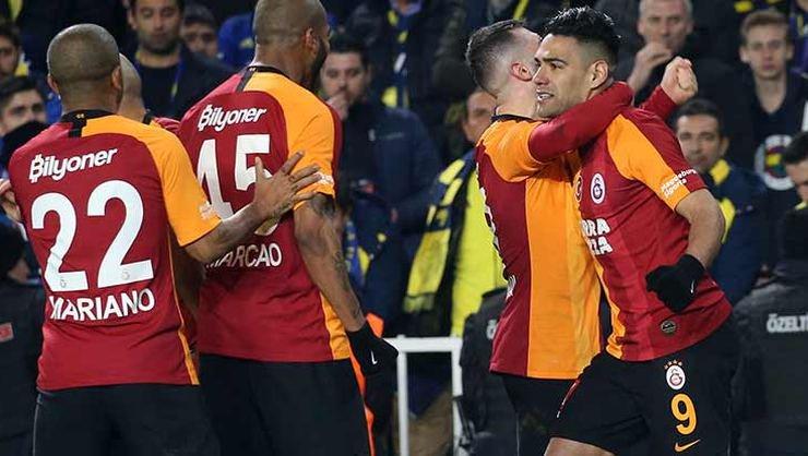 <h2>Galatasaray'da şampiyonluk primi belli oldu</h2>