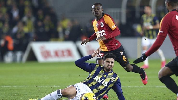 <h2>Galatasaray'da Seri konusunda gözler Fulham'da</h2>