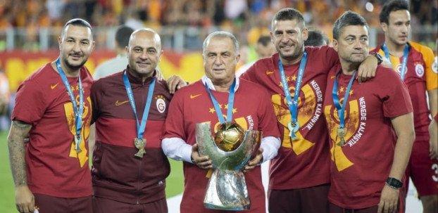 <h2>Galatasaray'da şok istifa! Resmen açıkladı...</h2>