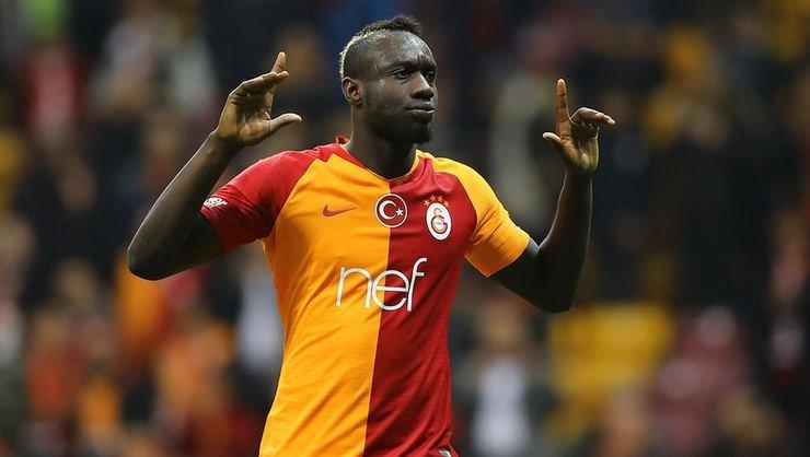 <h2>Galatasaray'da son dakika Diagne gelişmesi</h2>