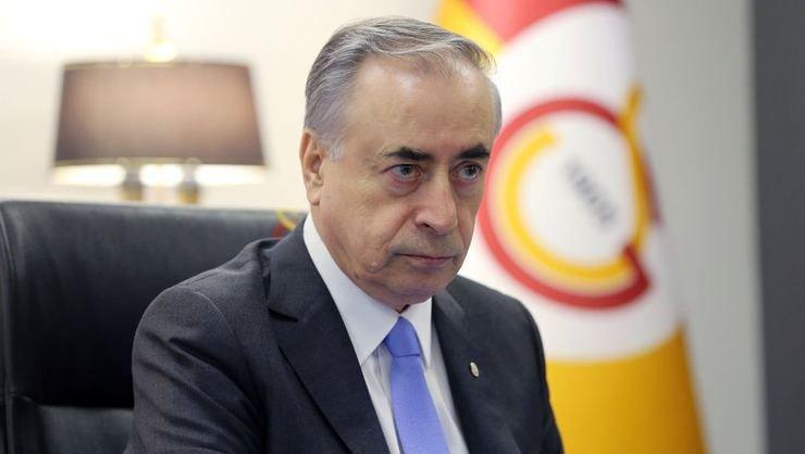 <h2>Galatasaray'da son dakika! Mustafa Cengiz açıklaması</h2>
