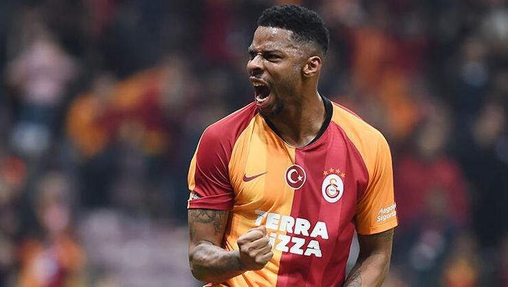 <h2>Galatasaray'dan Ryan Donk'a yeni sözleşme! İşte yıllık ücreti</h2>