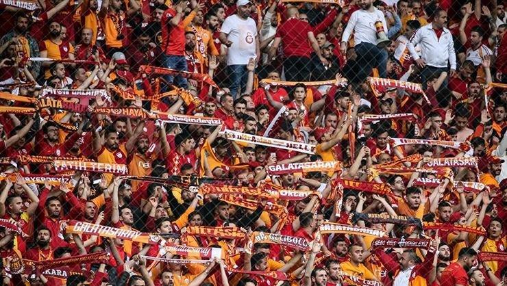 <h2>Galatasaray'dan taraftar projesi!</h2>
