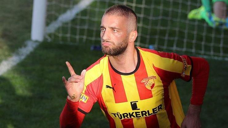 <h2>Galatasaray'ın gündemine gelen Alpaslan Öztürk'ün fiyatı belli oldu</h2>