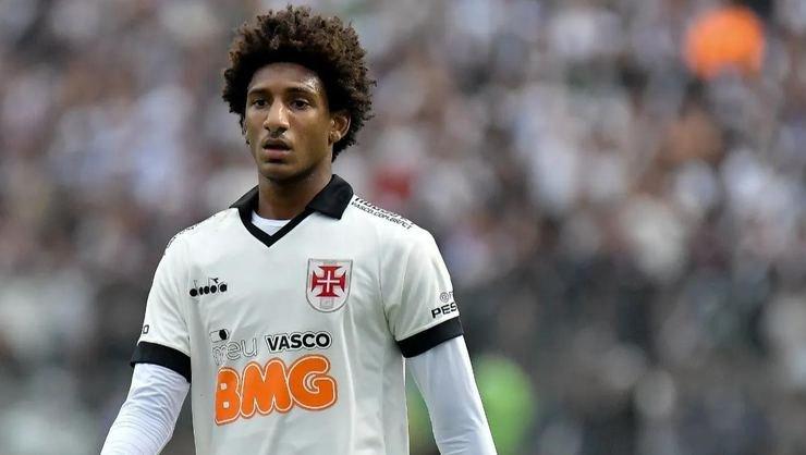 <h2>Galatasaray'ın ilgilendiği Talles Magno için Liverpool devrede</h2>