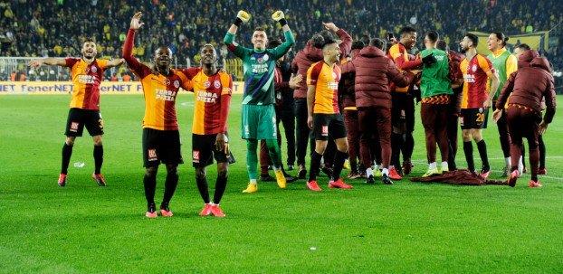 <h2>Galatasaraylı futbolcu Real Madrid'in kapısından dönmüş</h2>