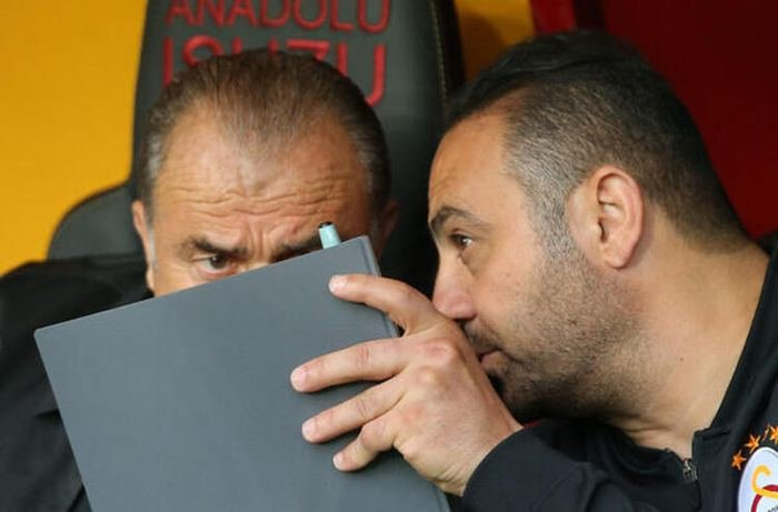 <h2>Hasan Şaş'tan olay sözler: Hani Falcao nerede!</h2>