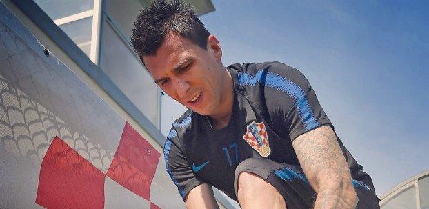 <h2>Hocasından Mandzukic'e Galatasaray fırçası</h2>
