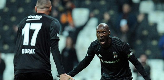 <h2>İşte Beşiktaş'ta Gökhan Gönül, Atiba ve Burak Yılmaz'ın istekleri</h2>