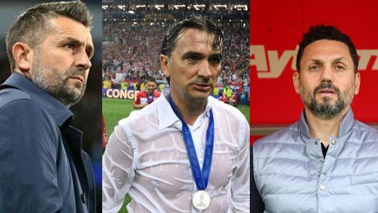 <h2>İşte Fenerbahçe'nin teknik direktör adayları</h2>