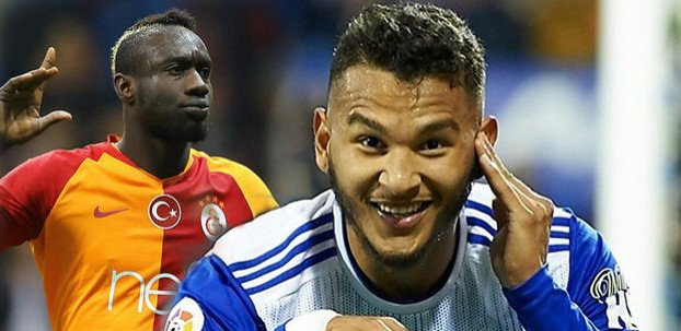<h2>Luis Suarez için Mbaye Diagne takası</h2>