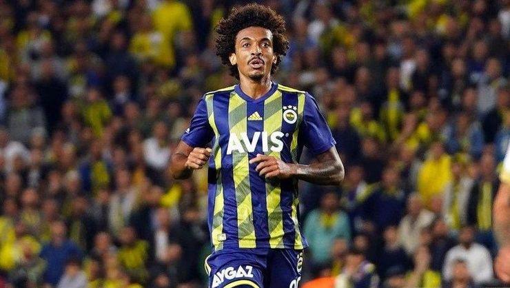 <h2>Lyon'dan Luiz Gustavo'ya transfer kancası</h2>